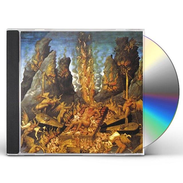 DEN STORA VILAN FORVANDLING CD