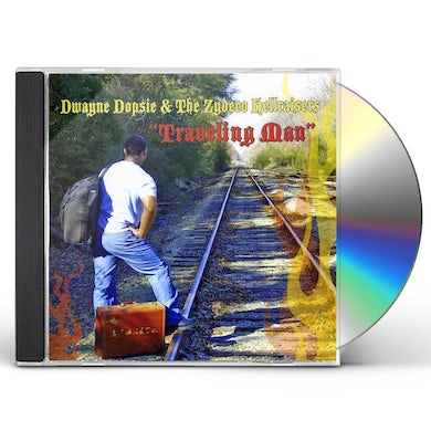 TRAVELING MAN CD