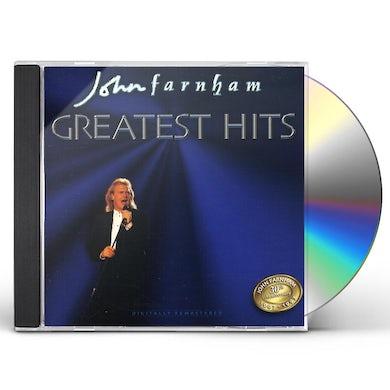 John Farnham ANTHOLOGY 1 CD