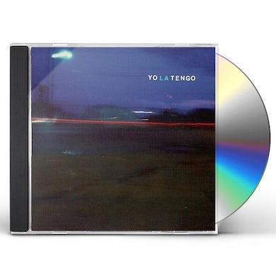 Yo La Tengo PAINFUL CD
