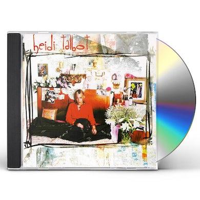 IN LOVE & LIGHT CD