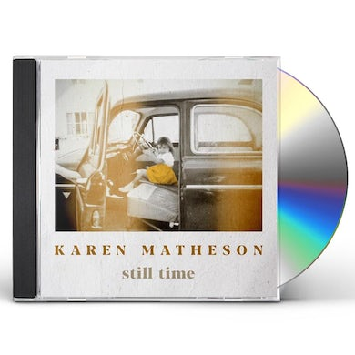 STILL TIME CD