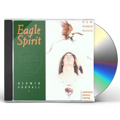 Medwyn Goodall EAGLE SPIRIT CD