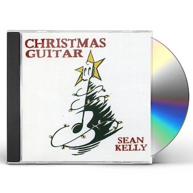 Sean Kelly CHRISTMAS GUITAR CD