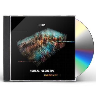 Numb MORTAL GEOMETRY CD