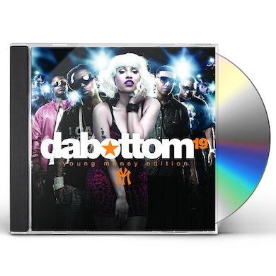 Nicki Minaj DA BOTTOM 19 CD