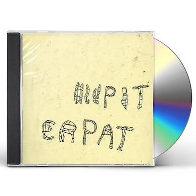 Pit Er Pat 3D MESSAGE CD