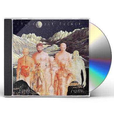 Alexander Tucker DON'T LOOK AWAY CD