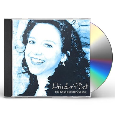 Deirdre Flint SHUFFLEBOARD QUEENS CD