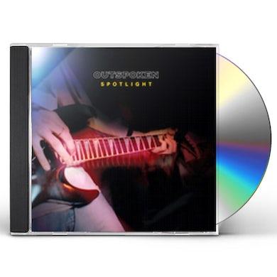 Outspoken SPOTLIGHT CD