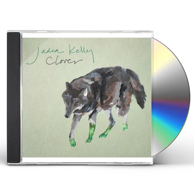 Jadea Kelly CLOVER CD