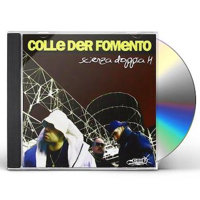 Colle der Fomento SCIENZA DOPPIA H CD