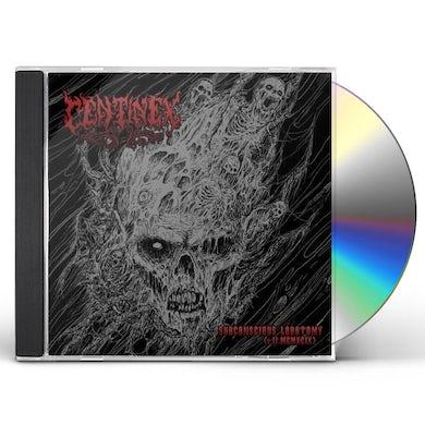 Centinex SUBCONSCIOUS LOBOTOMY CD