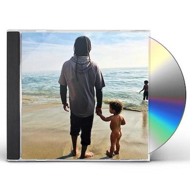 Ziggy Marley REBELLION RISES CD