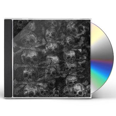 Secret AGNUS DEI CD