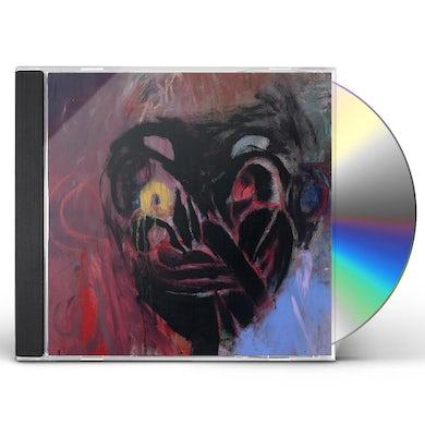 DIIV DECEIVER CD