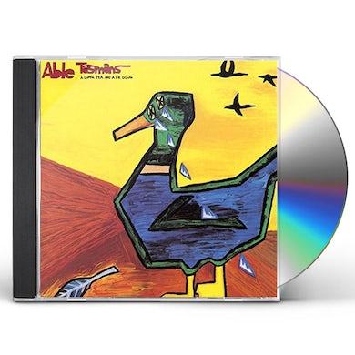 Able Tasmans CUPPA TEA & A LIE DOWN CD