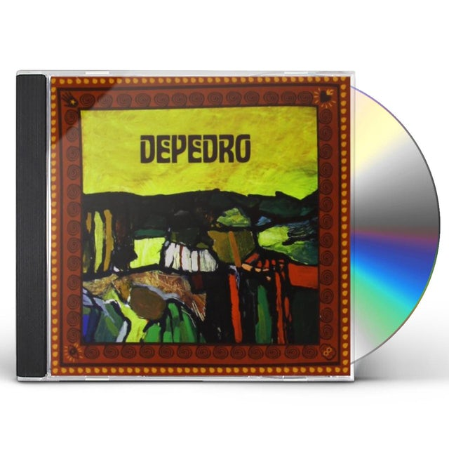DePedro CD