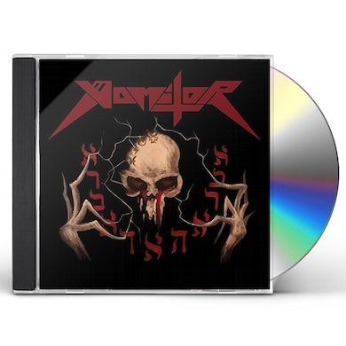 PESTILENT DEATH CD