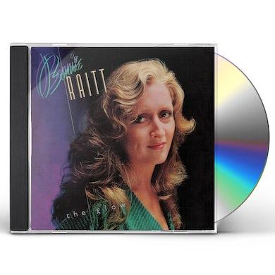 Bonnie Raitt  GLOW CD