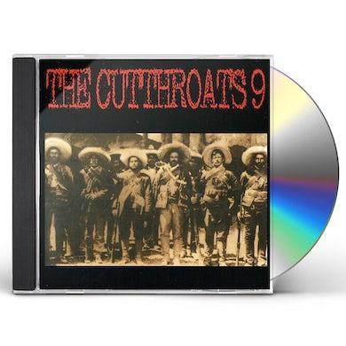 Cutthroats CD