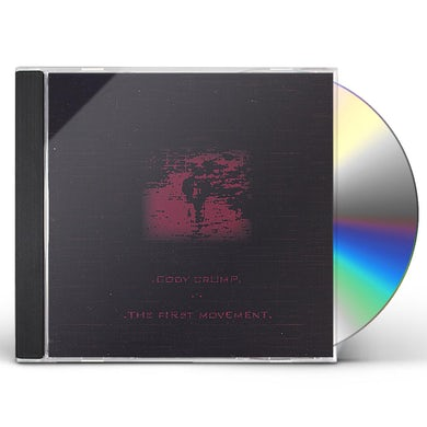 Cody Crump FIRST MOVEMENT CD