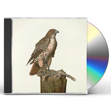 Federale No Justice CD