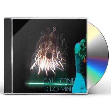 Califone Echo Mine CD