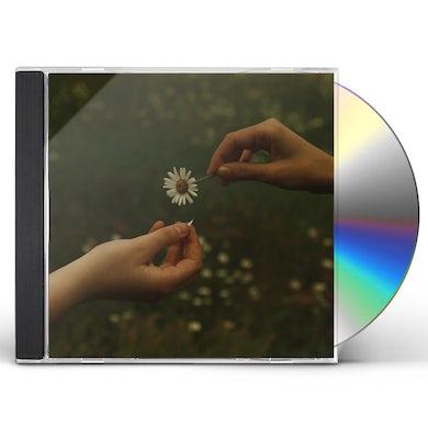 Goldmund TIME IT TAKES CD