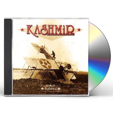 Kashmir BALANCE CD