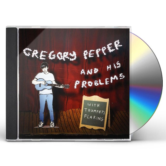 Gregory Pepper & His Problems