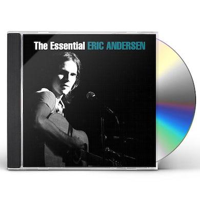 ESSENTIAL ERIC ANDERSEN CD