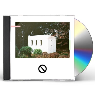 Counterparts 40050 YOU'RE NOT YOU ANYMORE CD