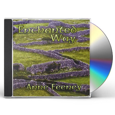 Anne Feeney ENCHANTED WAY CD