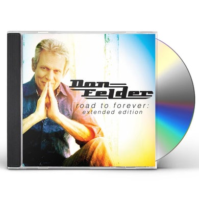 Don Felder ROAD TO FOREVER CD