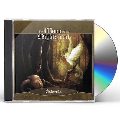 Moon & The Nightspirit OSFORRAS CD