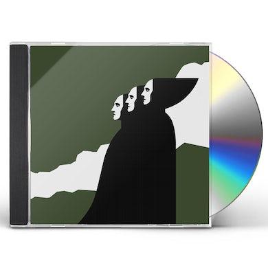 VALBORG CROWN OF SORROW CD