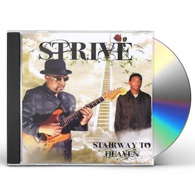 Strive STAIRWAY TO HEAVEN CD