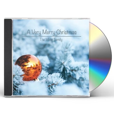 Fat White Family A VERY MERRY CHRISTMAS CD