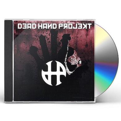 Dead Hand Projekt CD