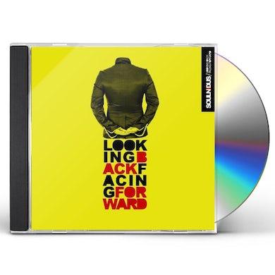 Soul Nidus LOOKING BACK FACING FORWARD CD