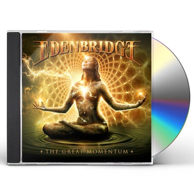 Edenbridge GREAT MOMENTUM CD