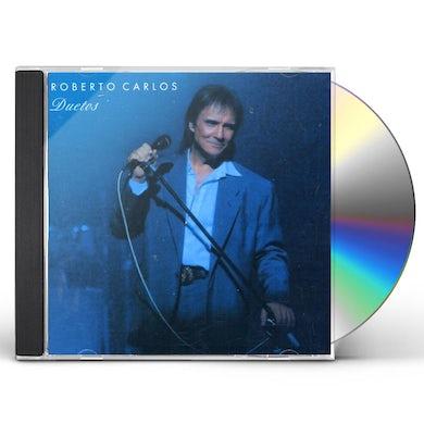 Roberto Carlos DUETOS CD