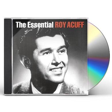 Essential Roy Acuff CD