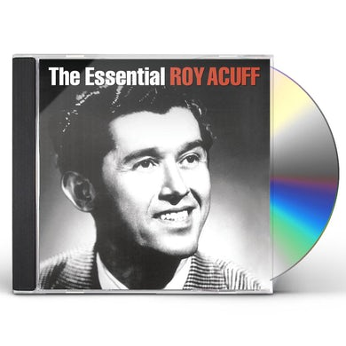 Roy Acuff ESSENTIAL (1936-1949) CD