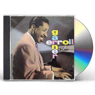 Errol Garner BODY & SOUL CD