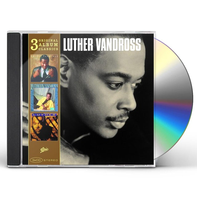 Luther Vandorss