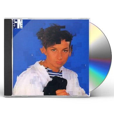 Gianna Nannini PUZZLE CD