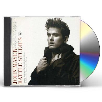 John Mayer BATTLE STUDIES: EXPANDED EDITION CD