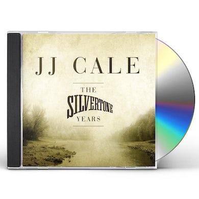 J.J. Cale SILVERTONE YEARS CD